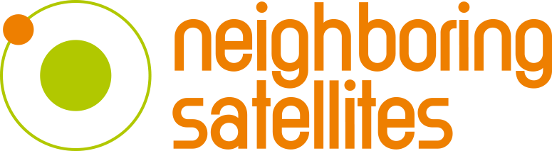 Neighboring Satellites